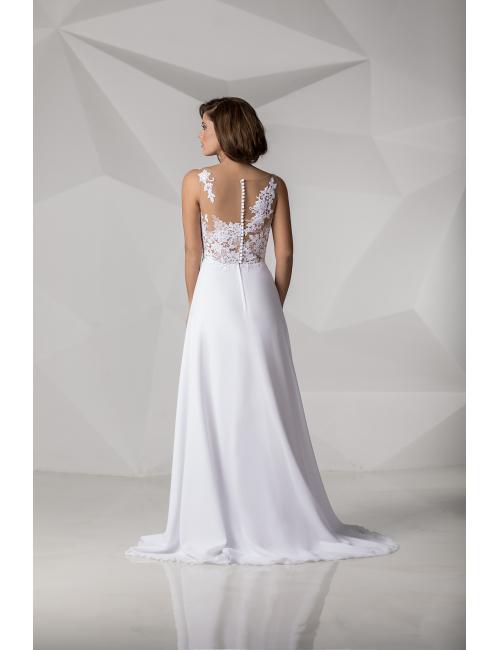 wedding dress Barcelona