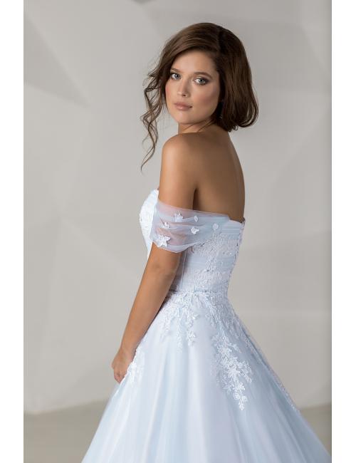 wedding dress Helena