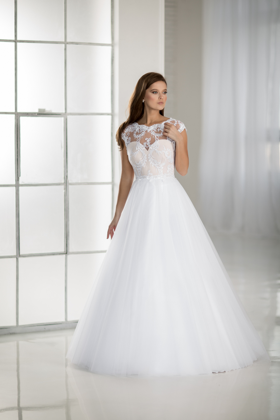 wedding dress Valencia