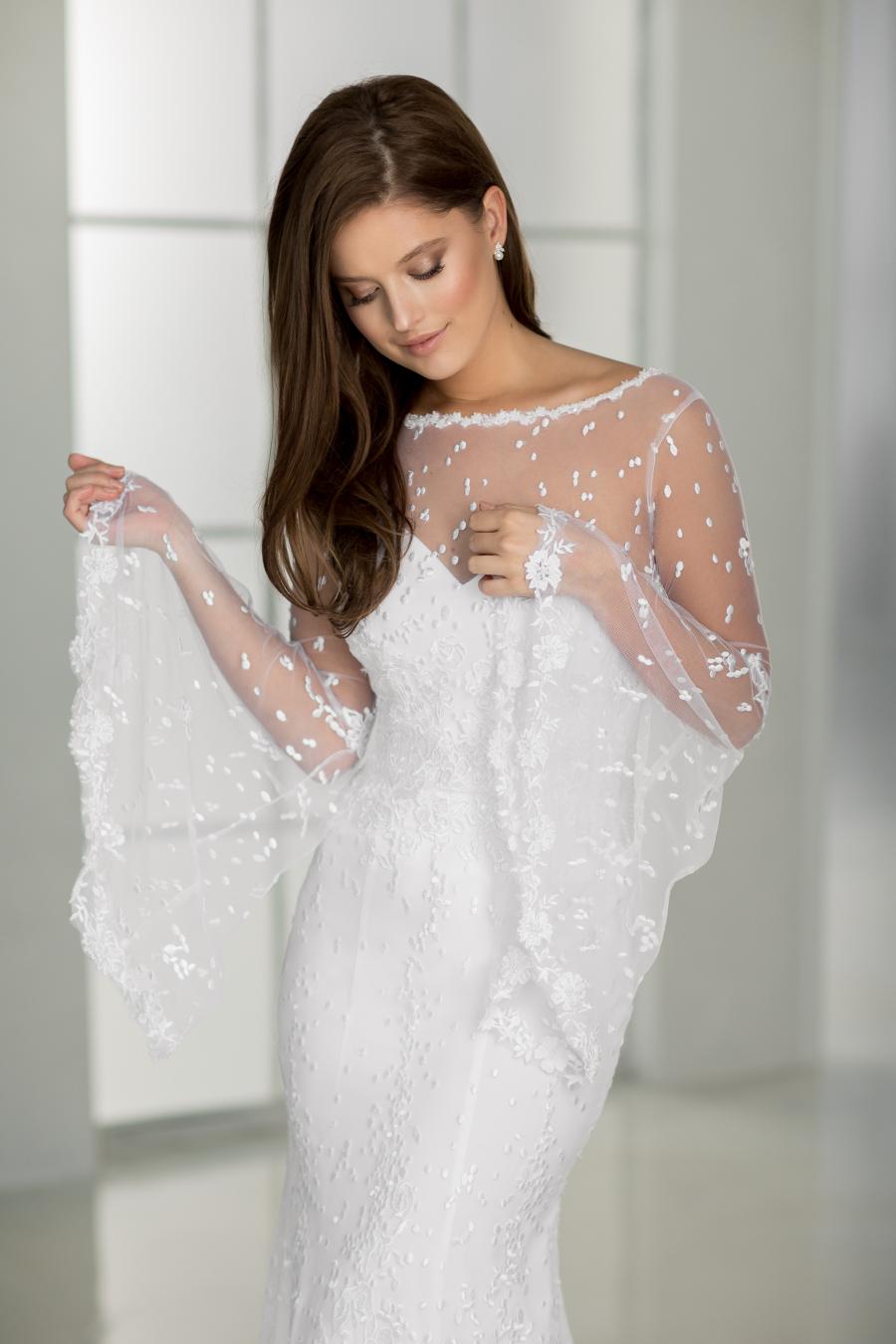 svatební šaty Lima