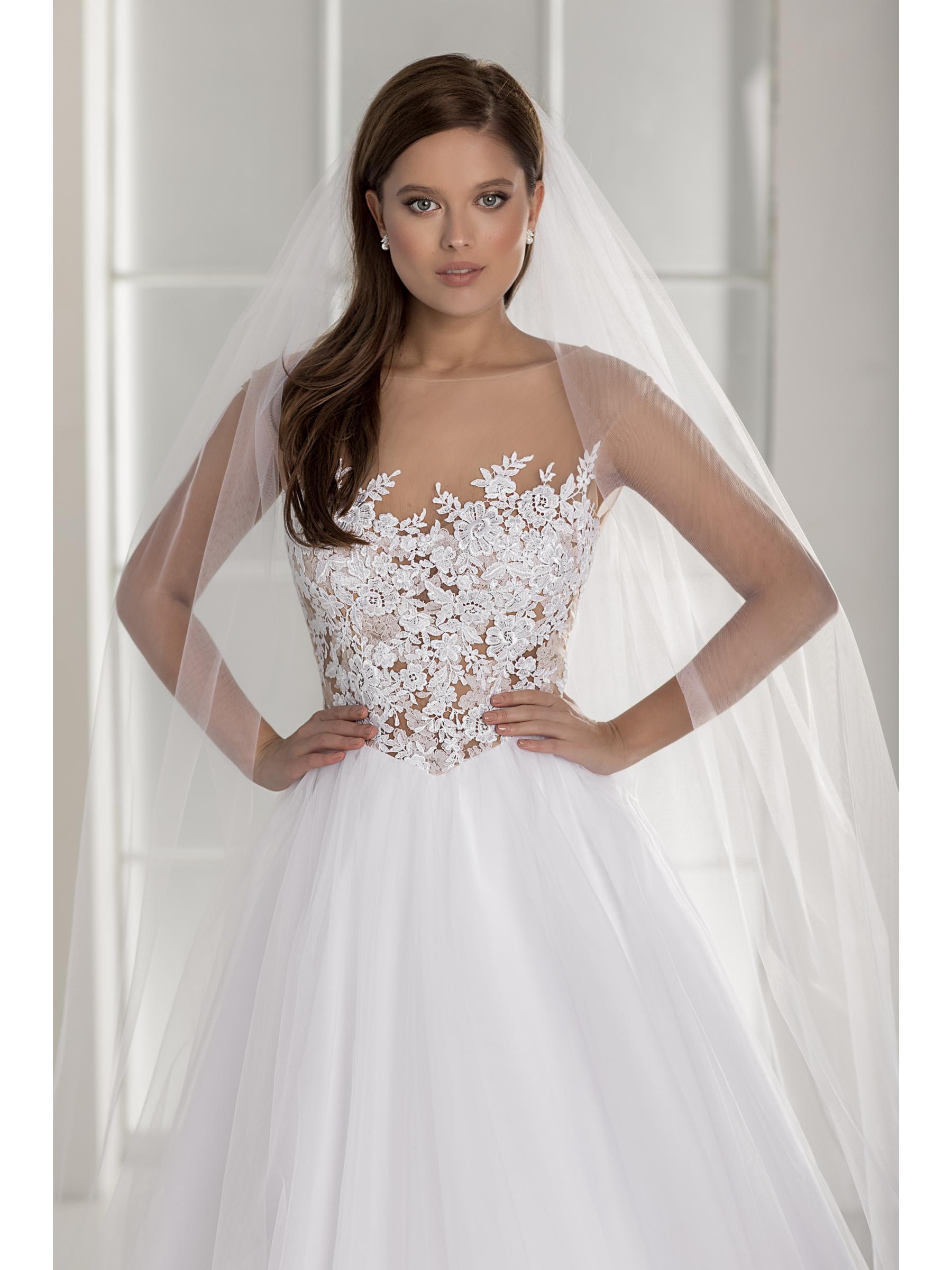 wedding dress Verona