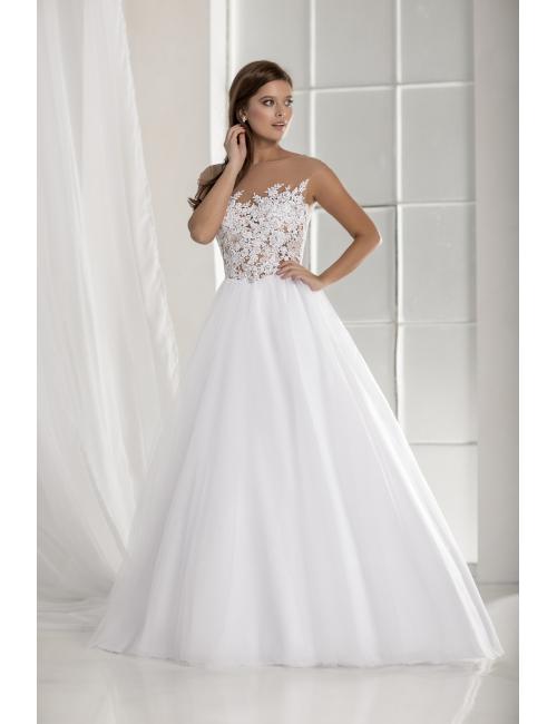 svatební šaty Verona