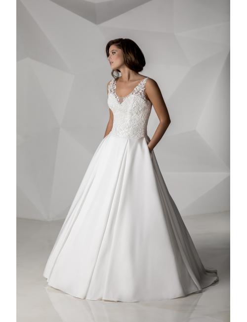 svatební šaty Victoria