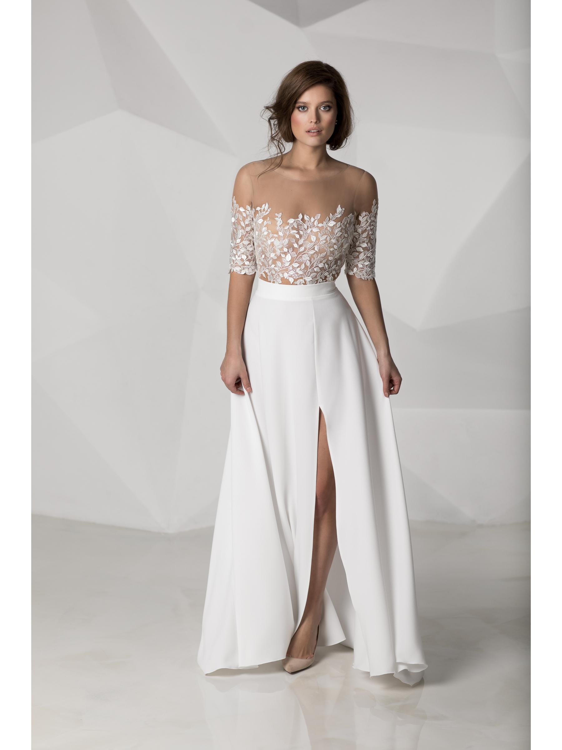 svatební šaty Vegas