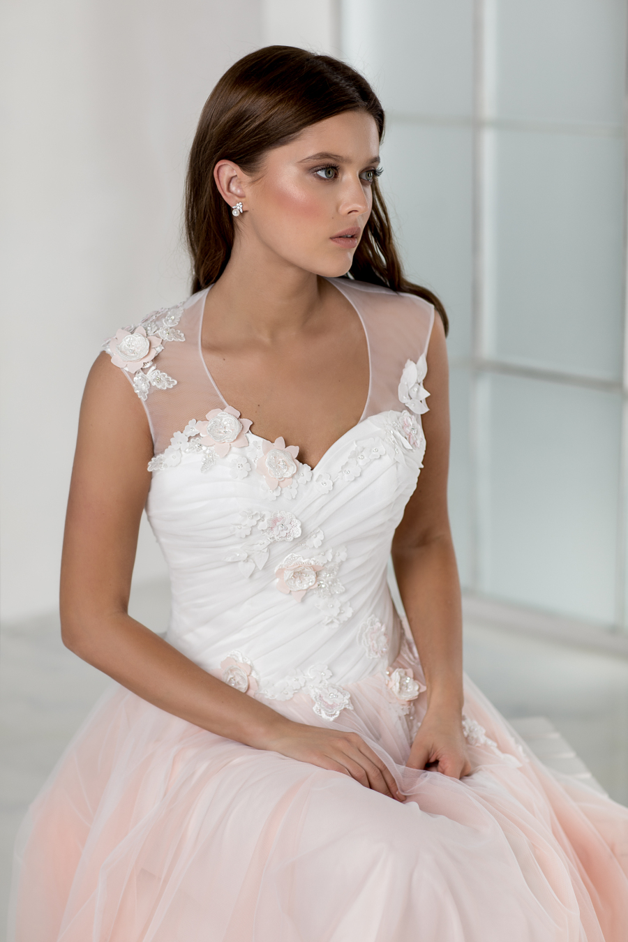 wedding dress Venezia