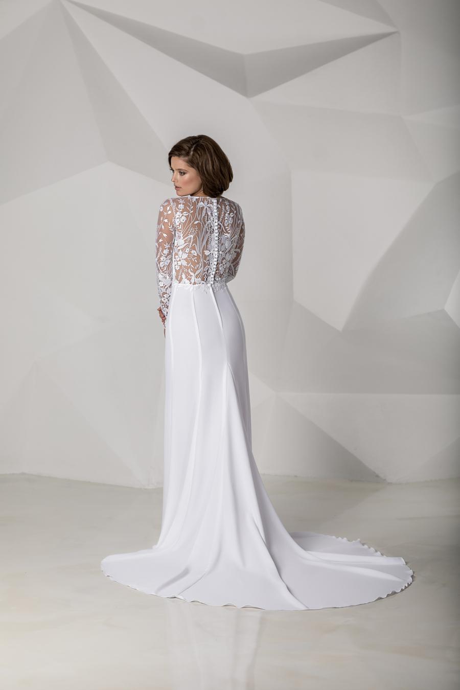 svatební šaty Siena