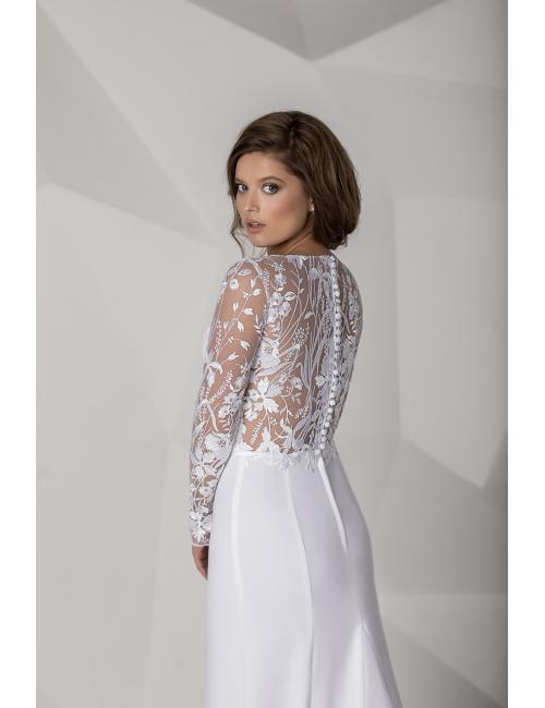 wedding dress Siena
