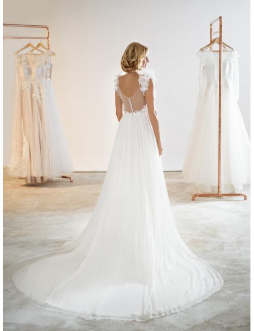 svatební šaty Daizee