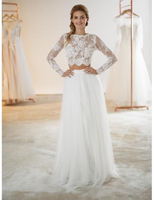 svatební šaty Christina