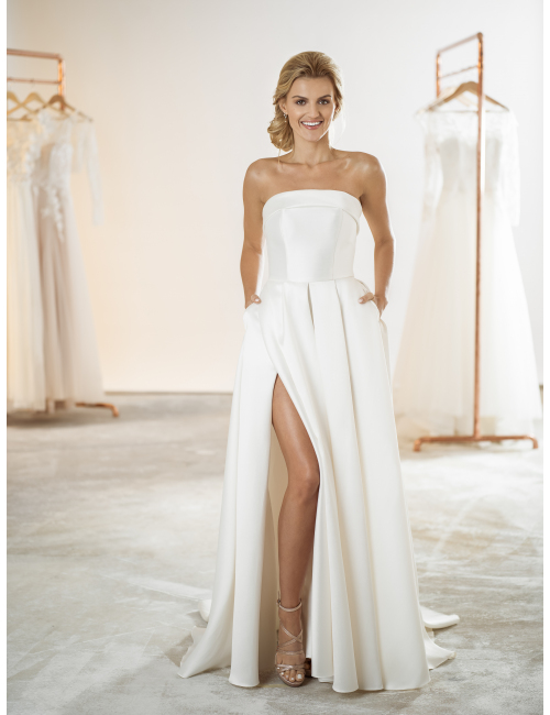 svatební šaty Sarah