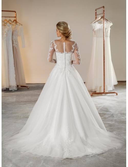 svatební šaty Anna