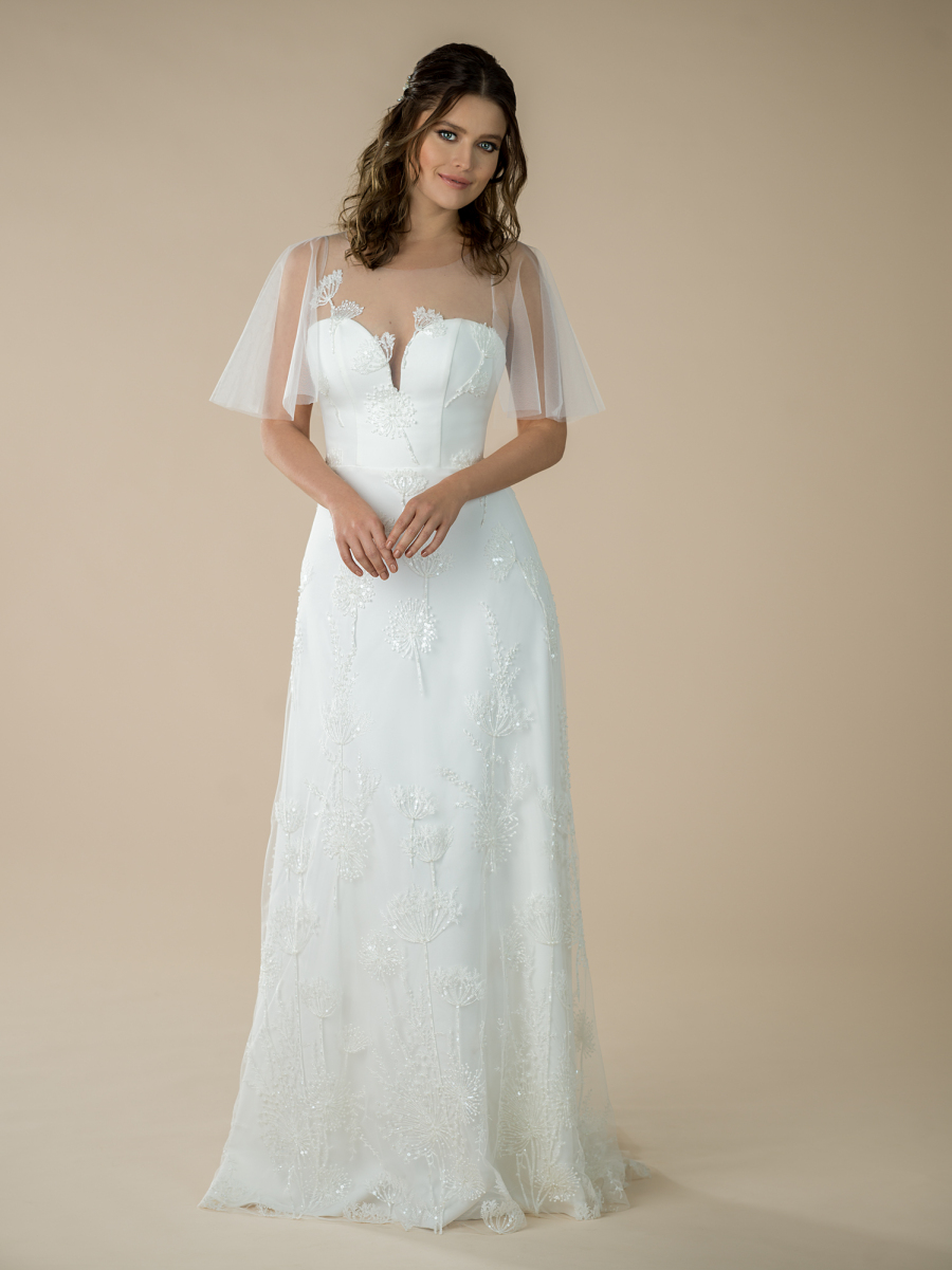 wedding dress Willow