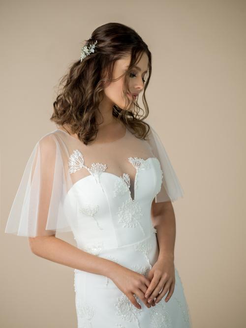 svatební šaty Willow