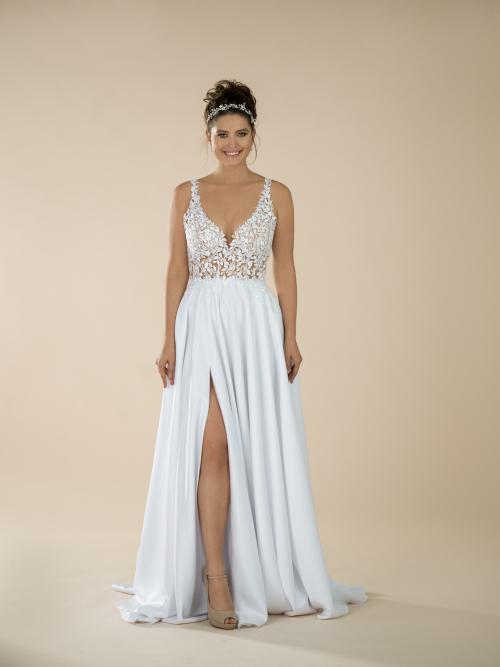 svatební šaty Destiny