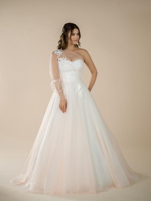 svatební šaty Scarlett