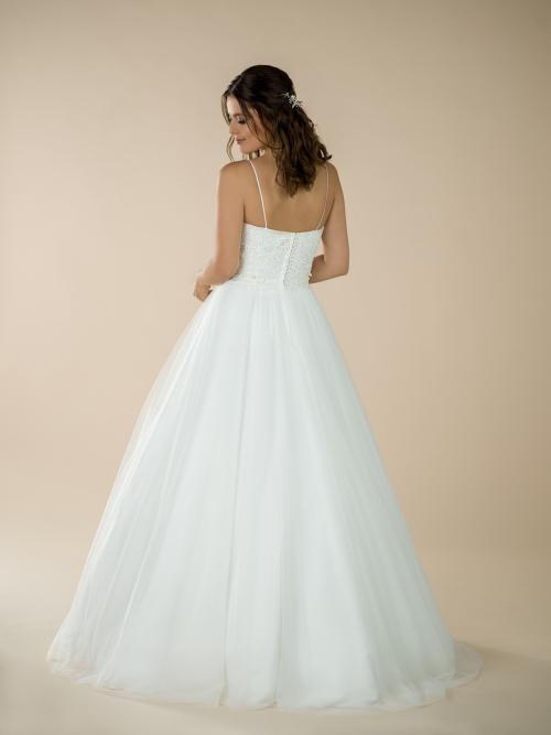 svatební šaty Mila