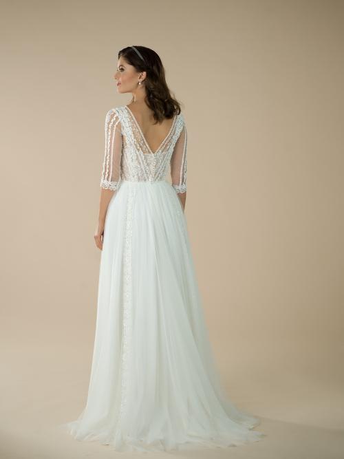 svatební šaty Thea