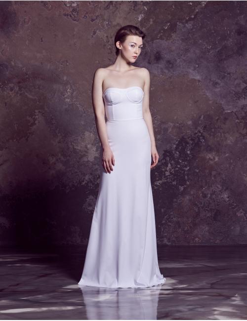 svatební šaty Eytelle