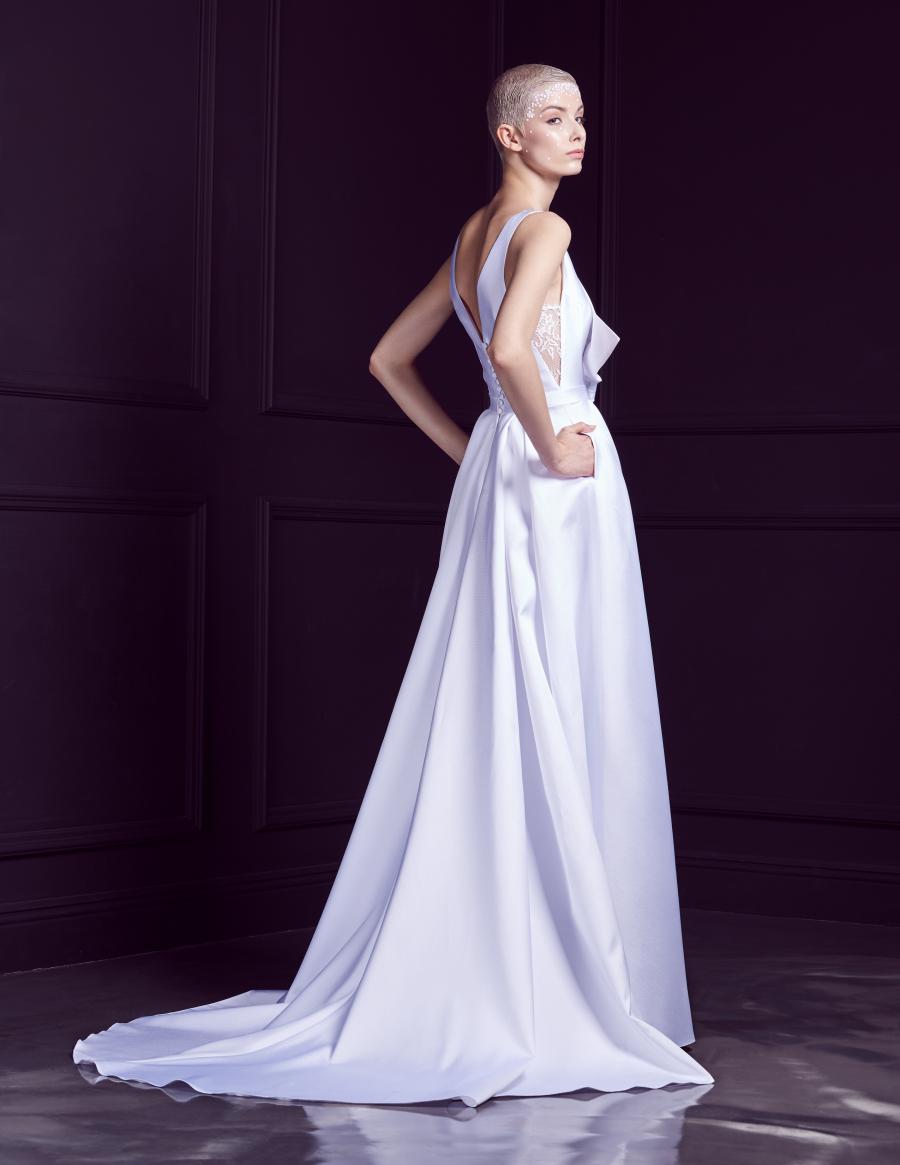 svatební šaty Zetta